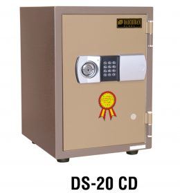 Jual Brankas Digital Daichiban DS 20 D