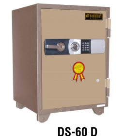 Jual Brankas Digital Daichiban DS 60 D