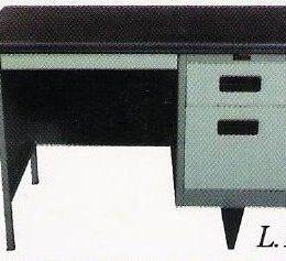 Jual Meja Kantor Lion L-106