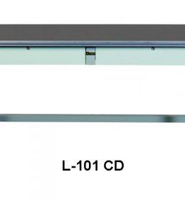 Jual Meja Kantor Lion L 101 CD