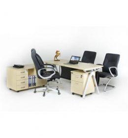 jual Meja Kantor Aditech FR 05