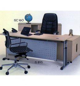 Jual Meja Kantor Aditech IS 895