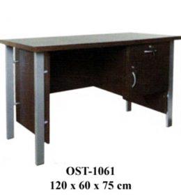 Jual Meja Kantor Orbitrend OST 1061