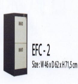 jual Filing Cabinet Emporium EFC – 2