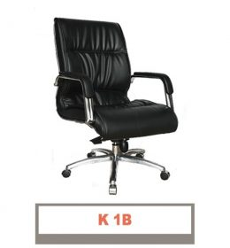 Jual Kursi kantor Carrera K1B TC