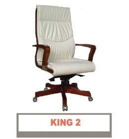 Jual Kursi Kantor Carrera King 2 CPT