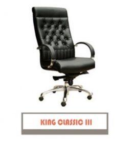 Jual Kursi Kantor Carrera King Classic III CPT