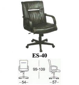 jual Kursi kantor Subaru ES 40