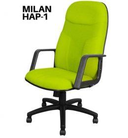 jual Kursi kantor Uno Milan HAP 1