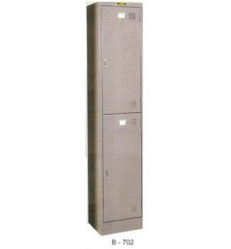 jual Locker 2 Pintu Brother B-702