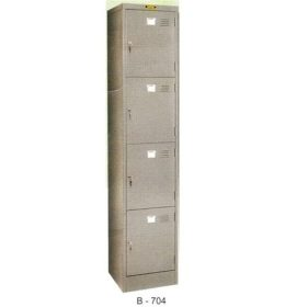 jual Locker 4 Pintu Brother B-704
