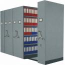 jual Mobile File Mekanik Sistem VIP MFA-12BS185 (48 Comp)