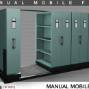 jual Mobile File System Manual Alba MF-6-18 (24 CPTS)