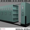 jual Mobile File System Manual Alba MF-8-18 (32 CPTS)