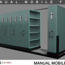 jual Mobile File System Manual Alba MF-8-22 (40 CPTS)