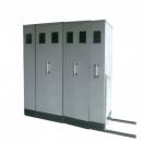 jual Mobile File Manual System VIP MFA–6BS185 (24 Comp)