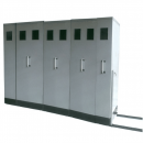 jual Mobile File Manual System VIP MFA-8BS185 (32 Comp)