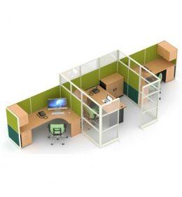jual Partisi Kantor Uno Premium 12