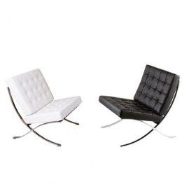 jual Sofa Kantor INDACHI Barcel 1 Seater