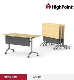 Jual Meja Lipat High Point Siena AQM 19
