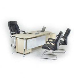 Jual Meja Kantor Aditech FR 03