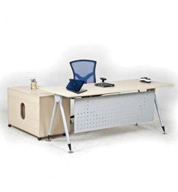 Jual Meja Kantor Aditech FR 06