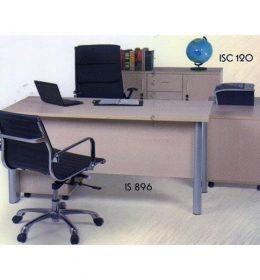 Jual Meja Kantor Aditech IS 896