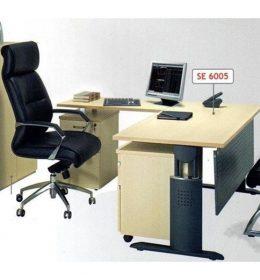 Jual Meja Kantor Aditech SE 6005