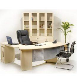 Jual Meja Kantor Direrktur Aditech FD 01