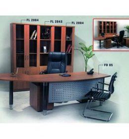 Jual Meja Kantor Direrktur Aditech FD 05