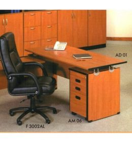 Jual Meja Kantor Aditech AD 01