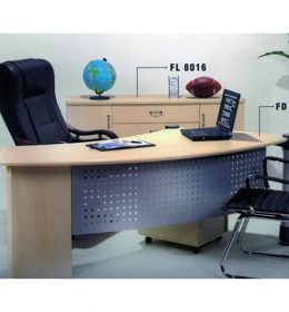 Jual Meja Kantor Aditech FD 02