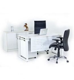 Jual Meja Kantor Aditech FR 08