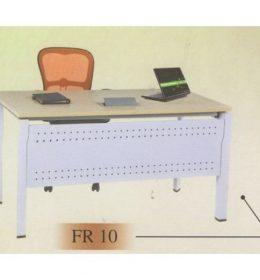 Jual Meja Kantor Aditech FR 10