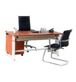 Jual Meja Kantor Aditech FR 18