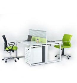 Jual Meja Kantor Aditech FRW 03