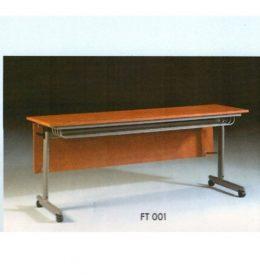 Jual Meja Kantor Aditech FT 001