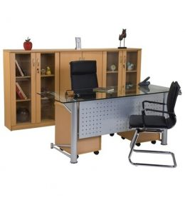 Jual Meja Kantor Aditech MG 01