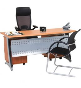 Jual Meja Kantor Aditech MP 160