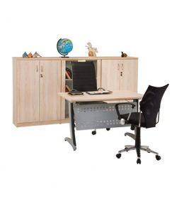Jual Meja Kantor Aditech MS 01