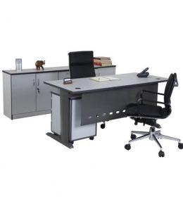 Jual Meja Kantor Aditech MS 03