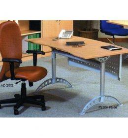 Jual Meja Kantor Aditech PS 06