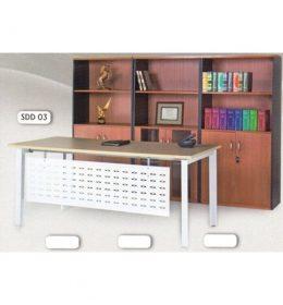 Jual Meja Kantor Aditech SDD 03