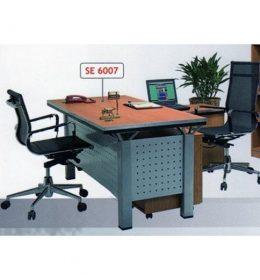 Jual Meja Kantor Aditech SE 6007