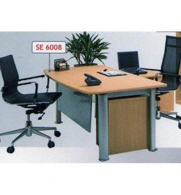Jual Meja Kantor Aditech SE 6008
