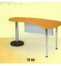 Jual Meja Kantor Aditech TE 04