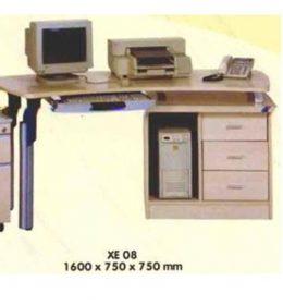 Jual Meja Komputer Aditech XE 08