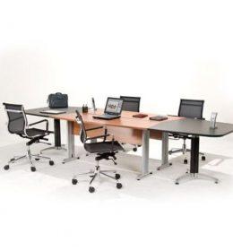 Jual Meja Meeting Kantor Aditech FM 11