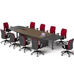 Jual Meja Meeting Kantor Highpoint classe CTC15400