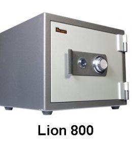 jual brankas lion L 800